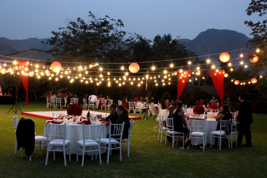 Muriel Mongrut Catering & Eventos