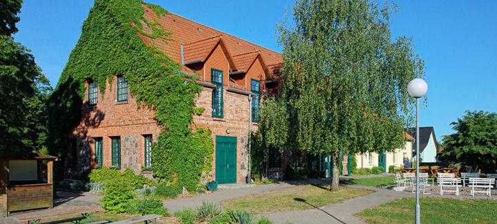 Landhof Arche