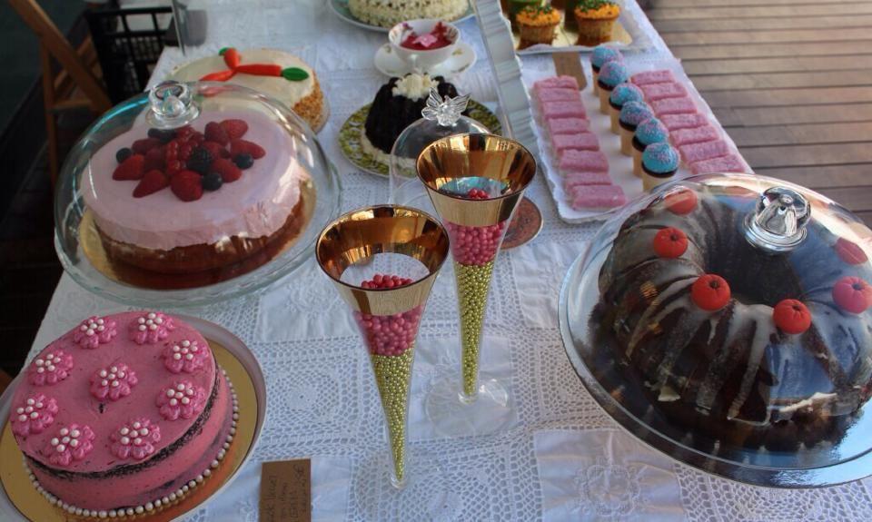 Sweeties Barcelona