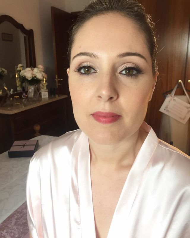 Eduarda Ribeiro | make-up artist
