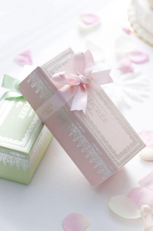 Ladurée   cadeaux d'invités