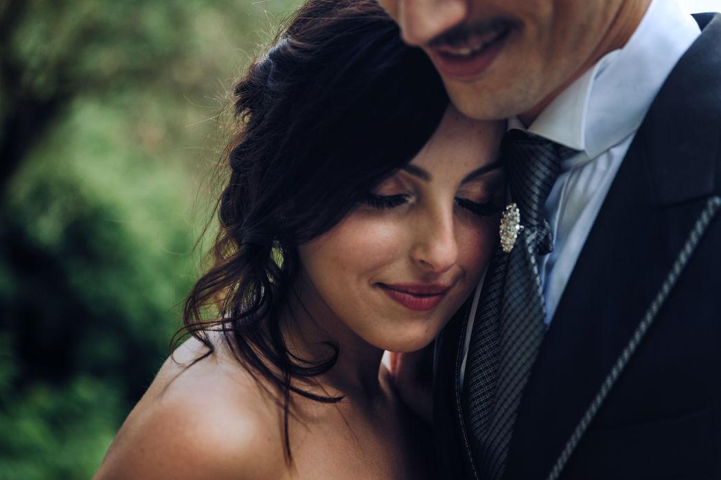 Simone Primo Wedding Photography