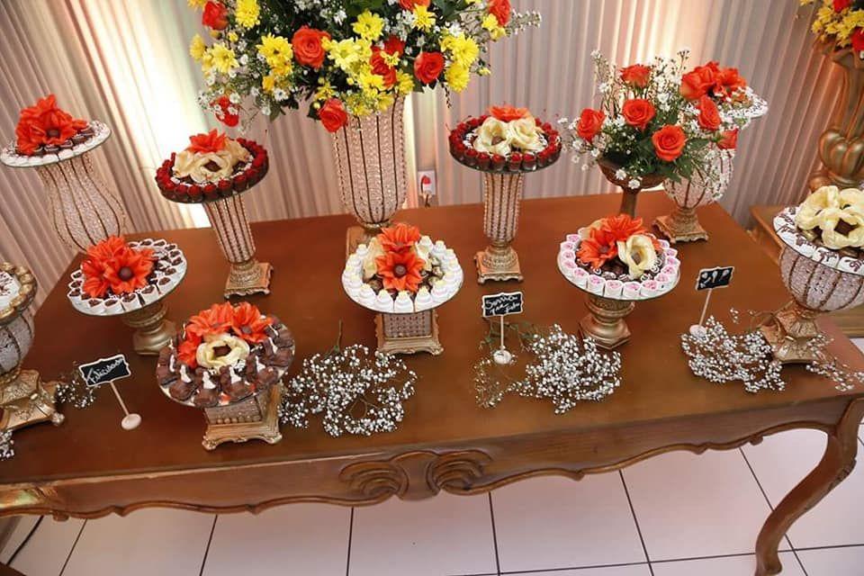 Surprise Buffet