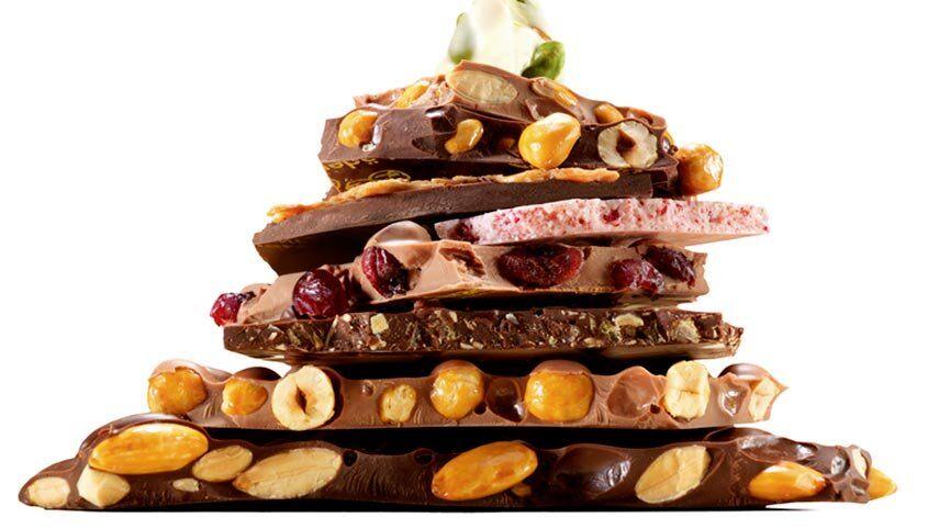 Nice Chocolates