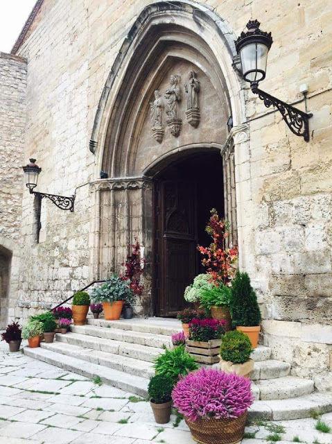 Floristería Palmero