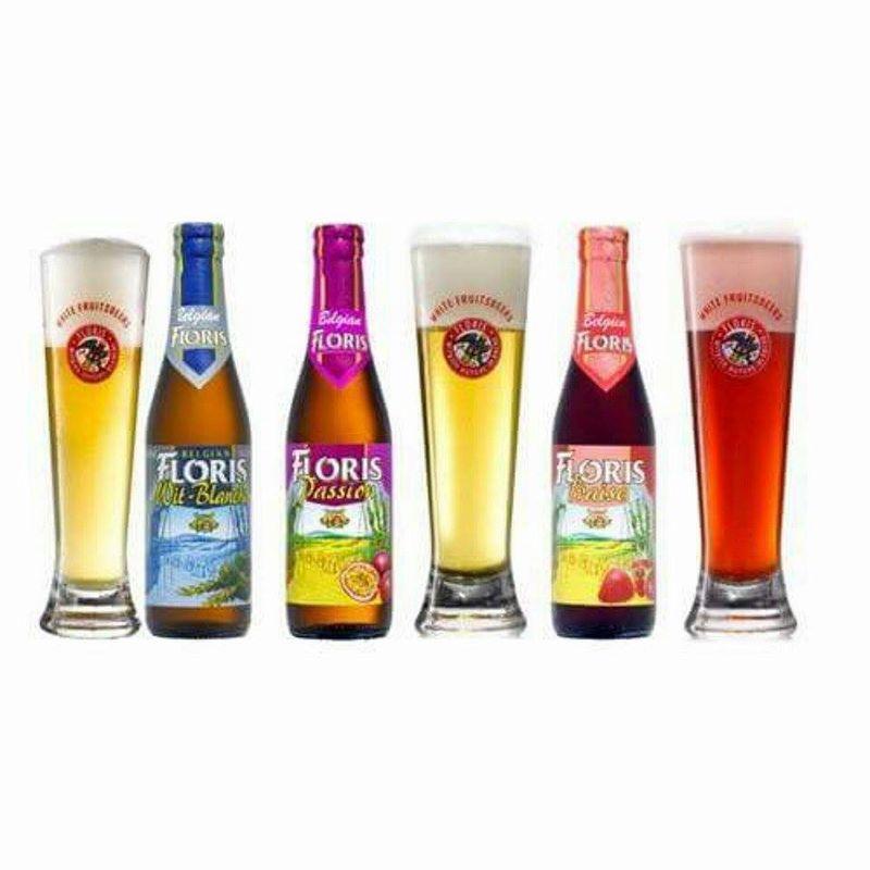 Impor beer