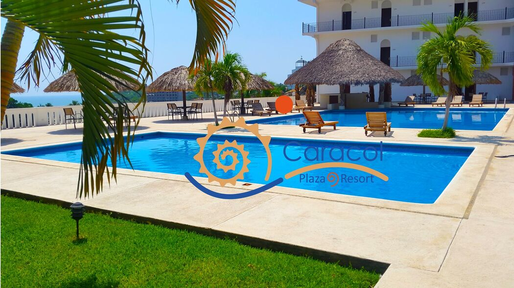 Caracol Plaza Hotel