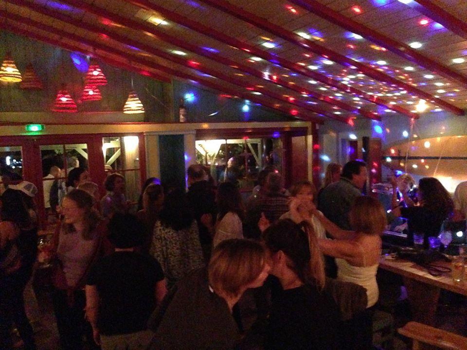 Bar le Quarante Quatre