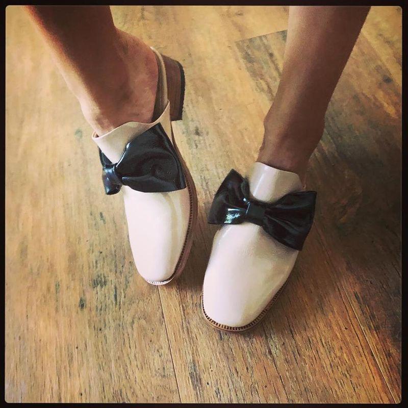 Zapatos Sagrado