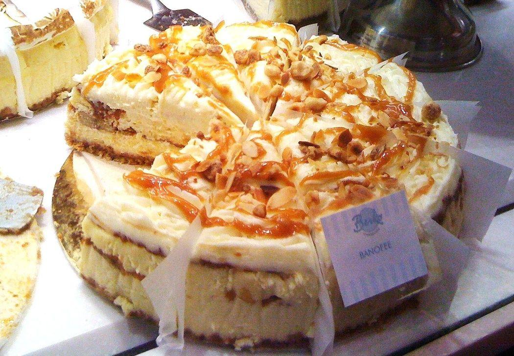 Berko Cupcake