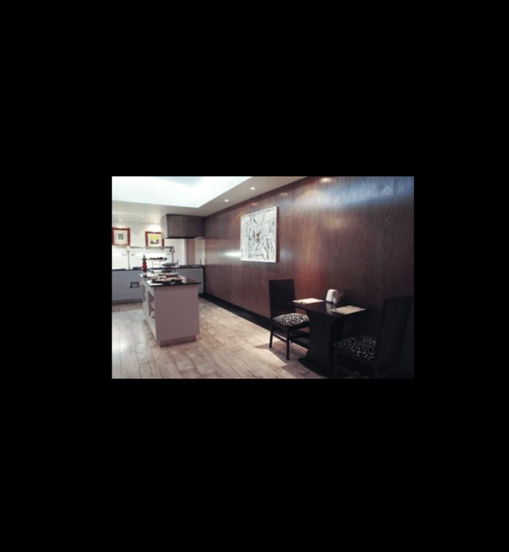 Hotel Regente City