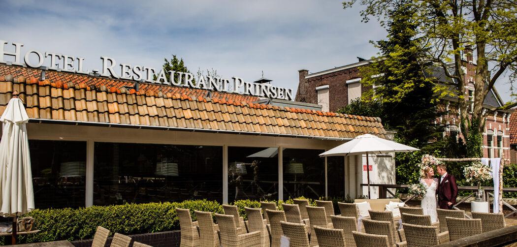 Fletcher Hotel-Restaurant Prinsen