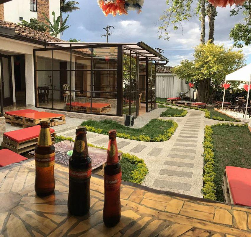 Morobik Café