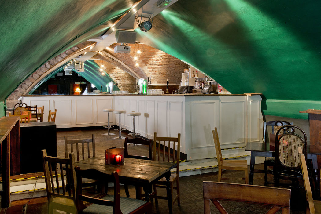 The Attic Bar