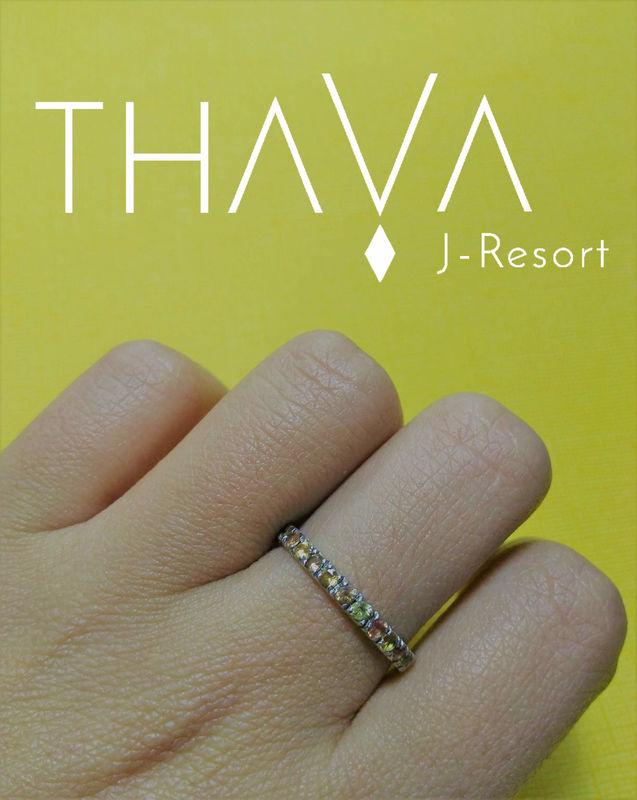 THAVA J Resort