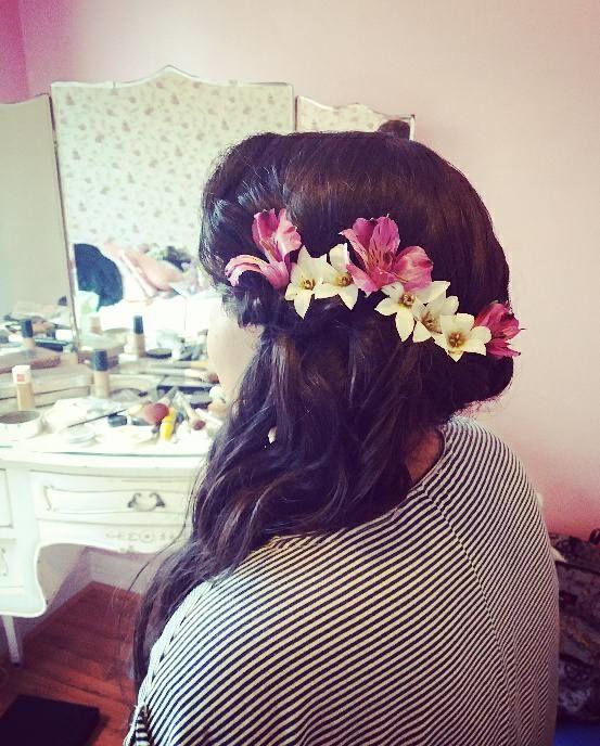 Karla Astudillo Hair & Make up