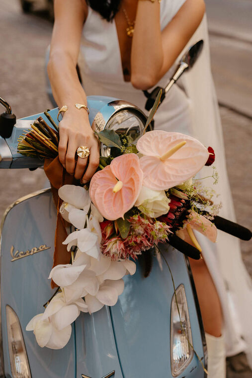 Be One Paris Design Floral
