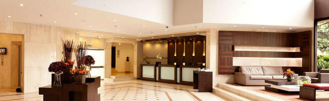 Hotel Hacienda Royal