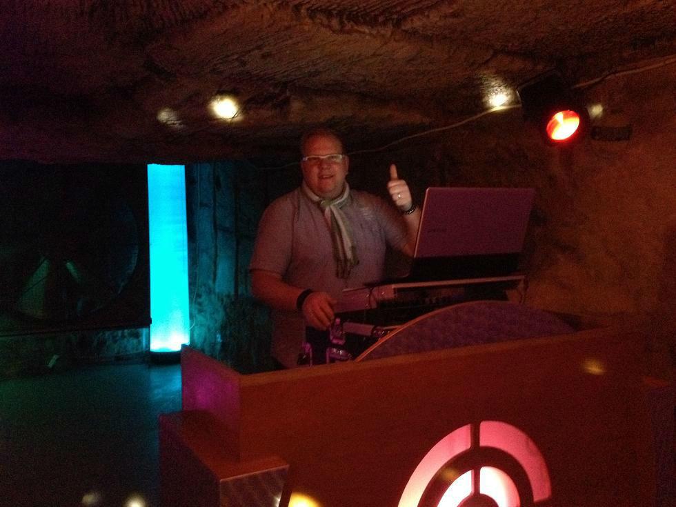 DJ Smock