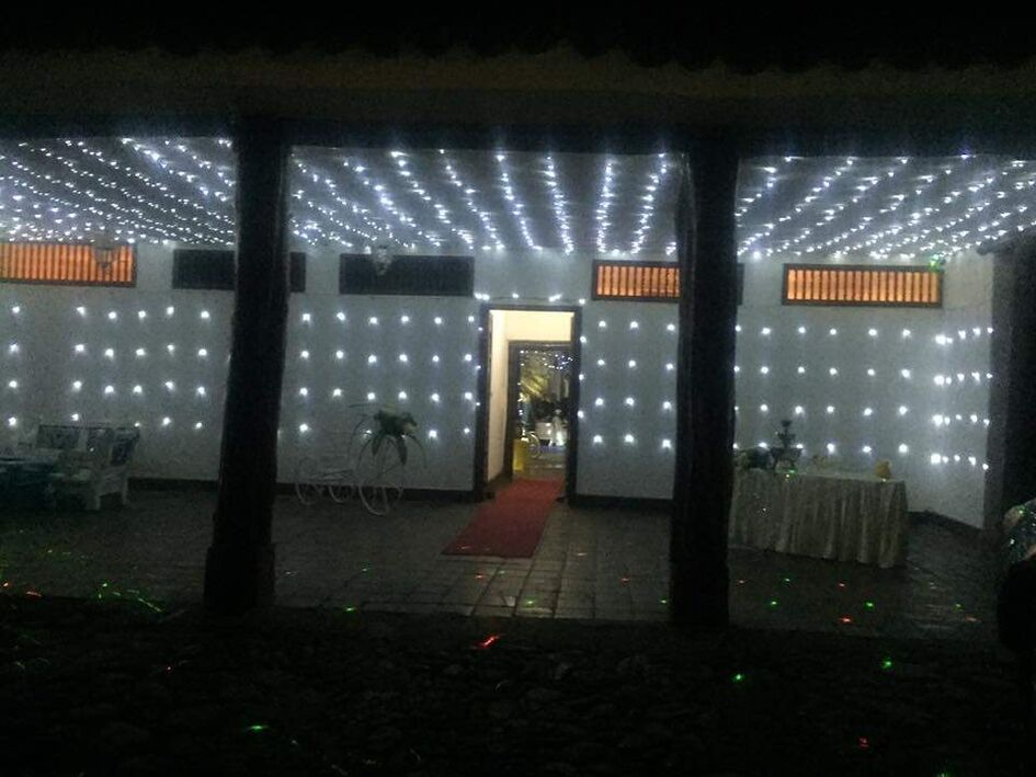 Casa Loma Club