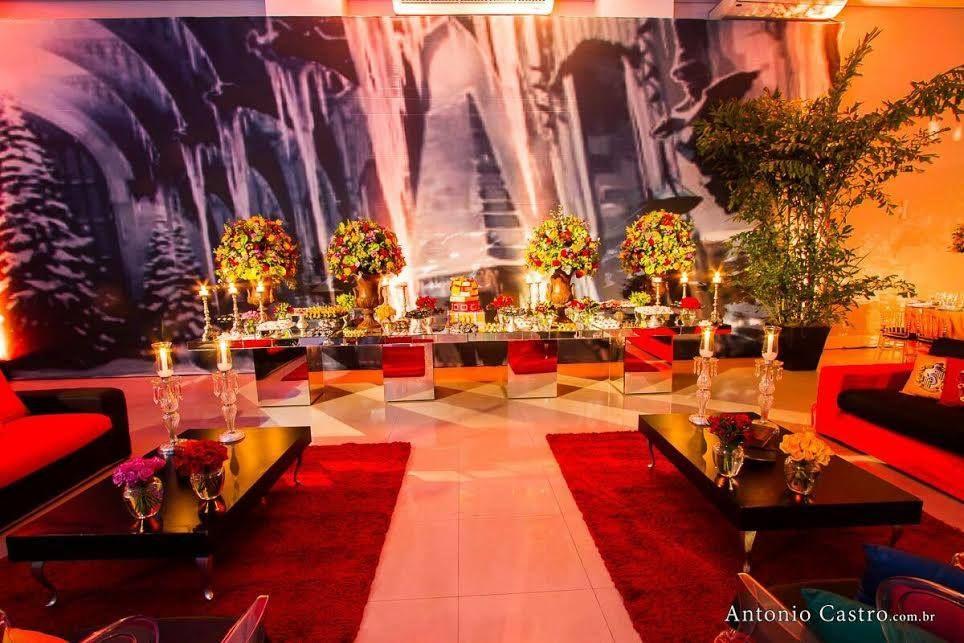Aline Beatriz Cerimonial e Assessoria de Eventos