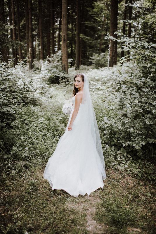 Hochzeitsfotografie Ostschweiz