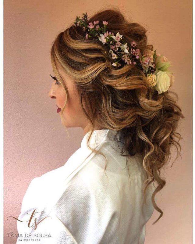 Tânia de Sousa Hairstylist