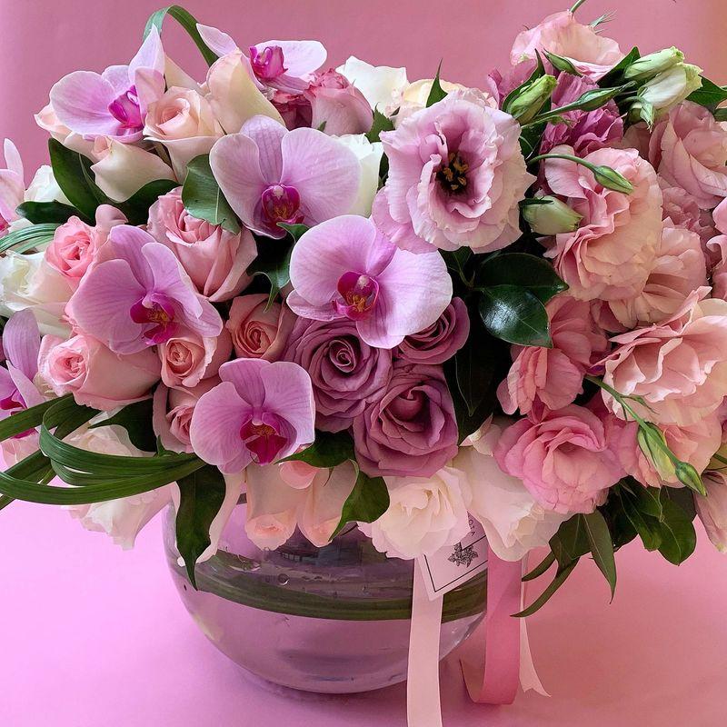 Carlota Flower Lab