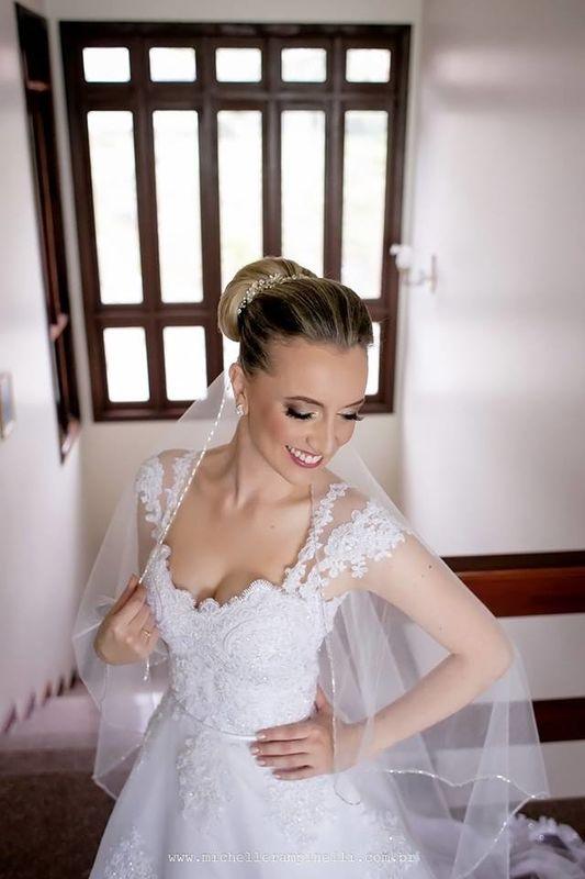 Maíra Müller Beauty Artist