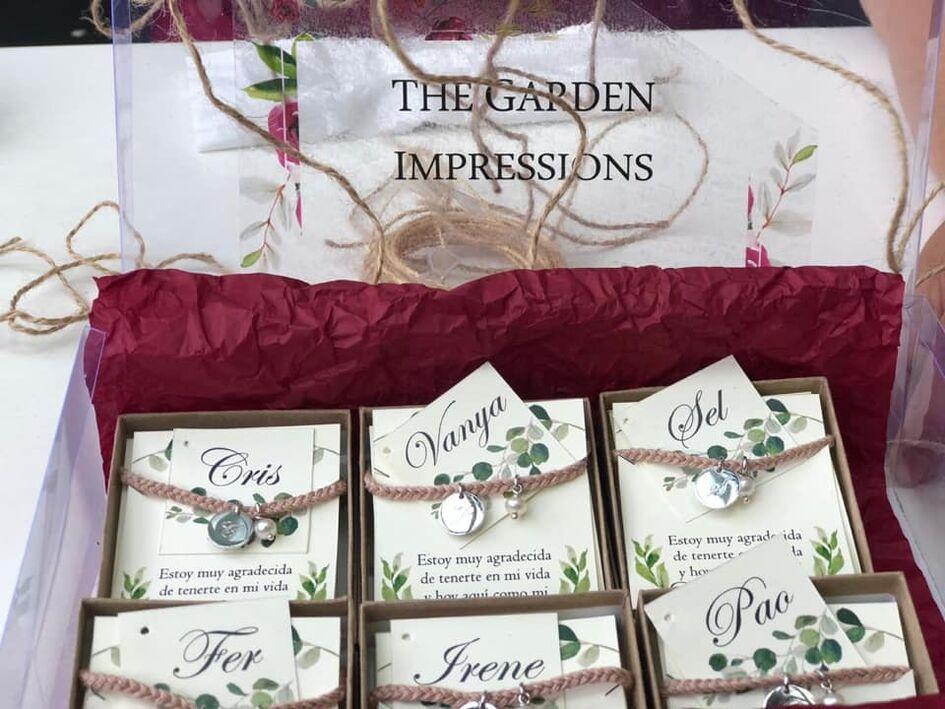 TheGarden Impressions
