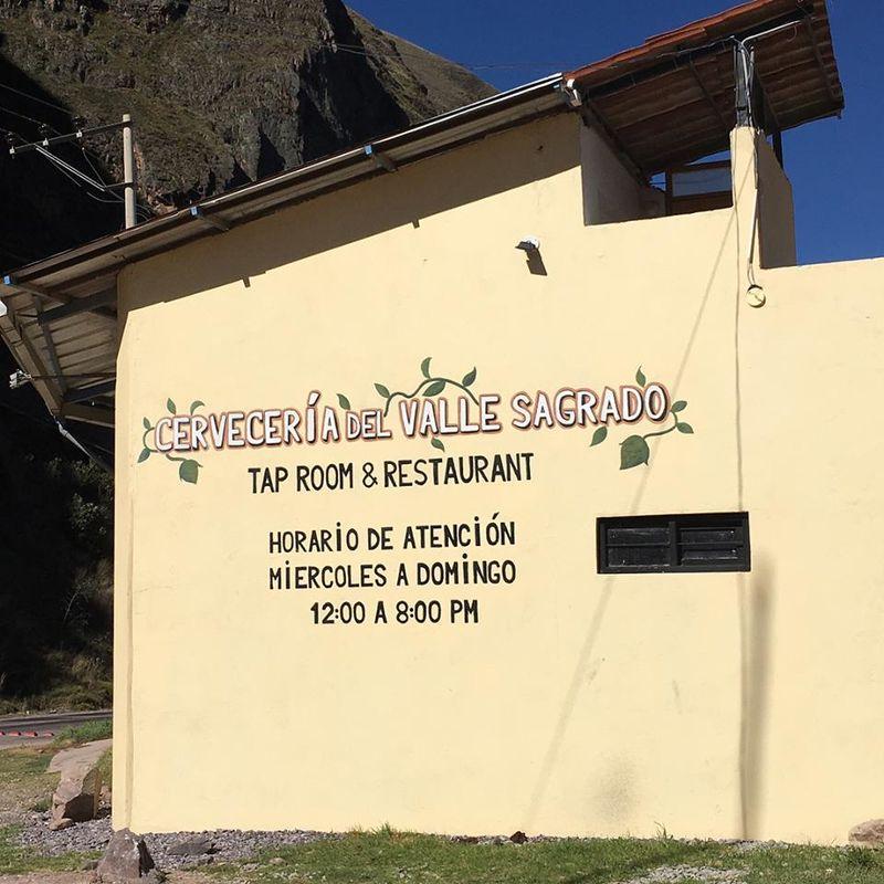 Destilería Andina