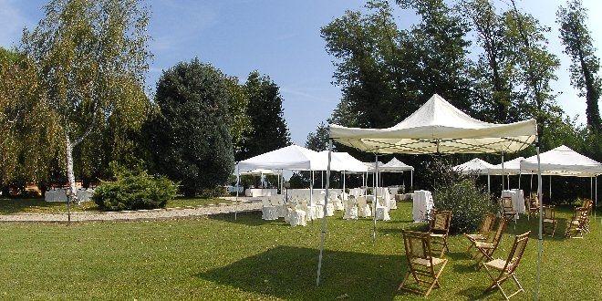 Villa Donna Giusi