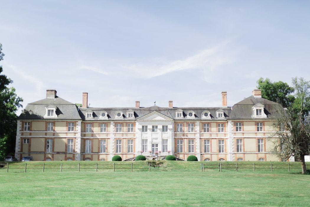 Château d'Argeronne