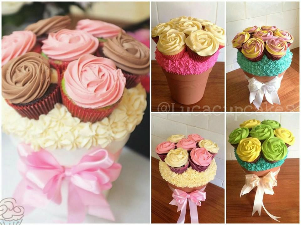 Luca Cupcakes