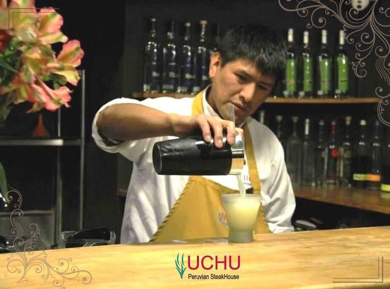 UCHU Peruvian Steakhouse and Contemporary Cuisine