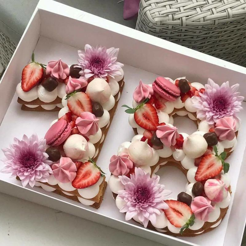 ICcakes por Mayra Najarro