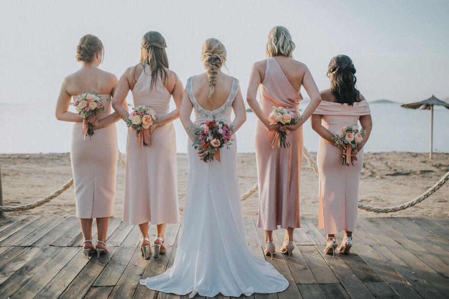 Hochzeit in Spanien