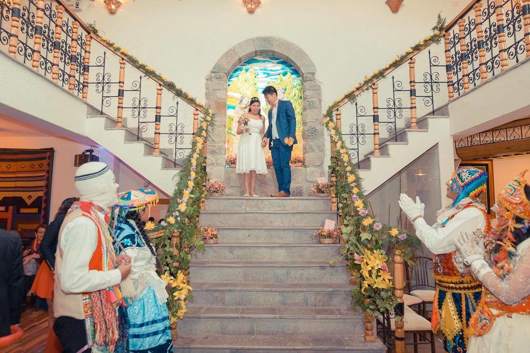 La Princesita Eventos Cusco