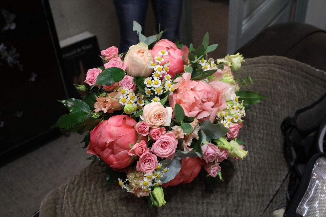 Fleurs de Famille