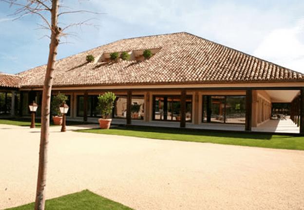 Mentidero de La Villa