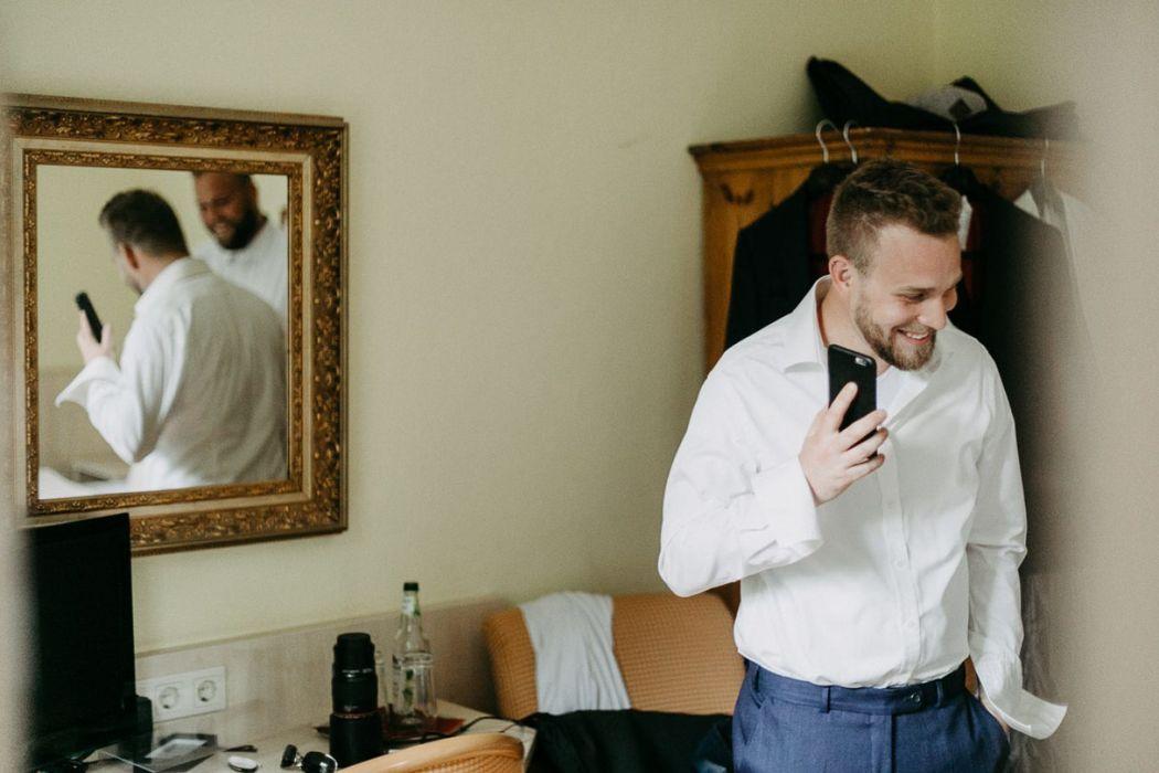 Juliane Kaeppel - authentic natural wedding photography