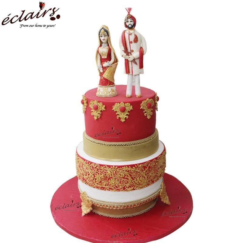 Eclairs Bakery