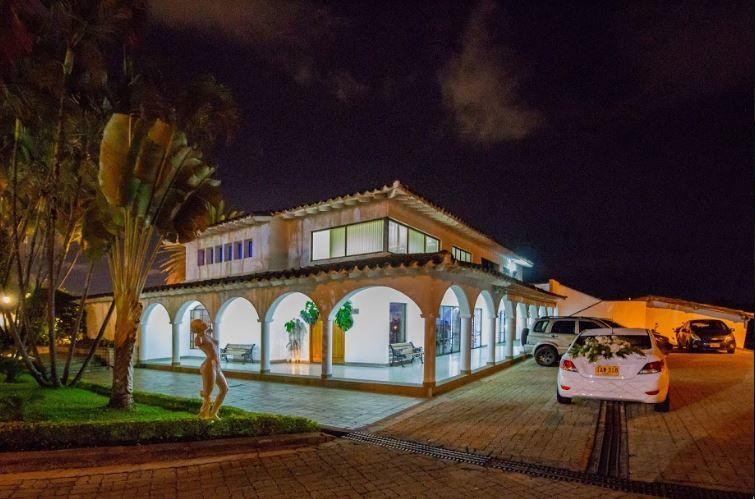 San Agustín Eventos y Turismo