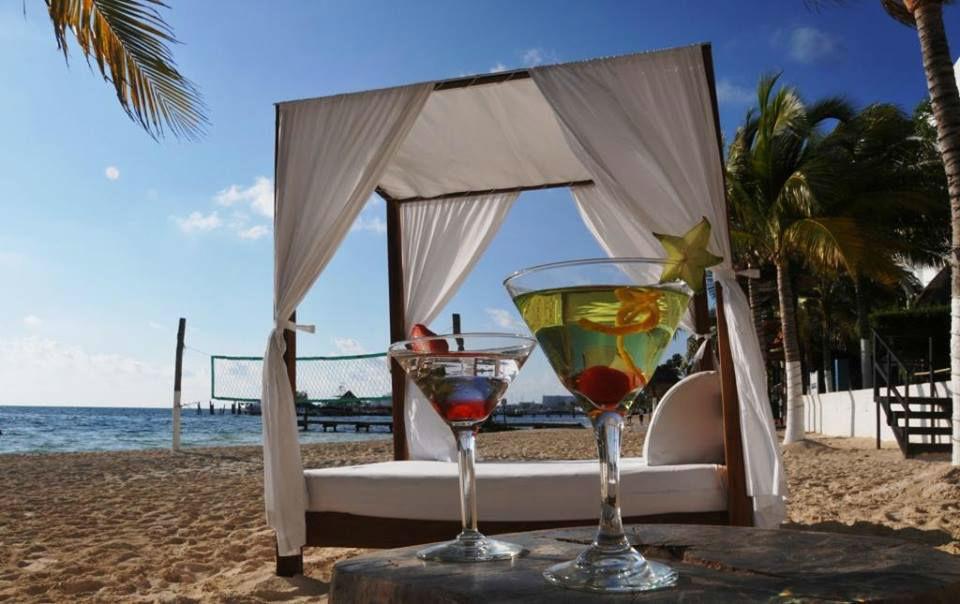 Hotel Holiday Inn - Cancún Arenas