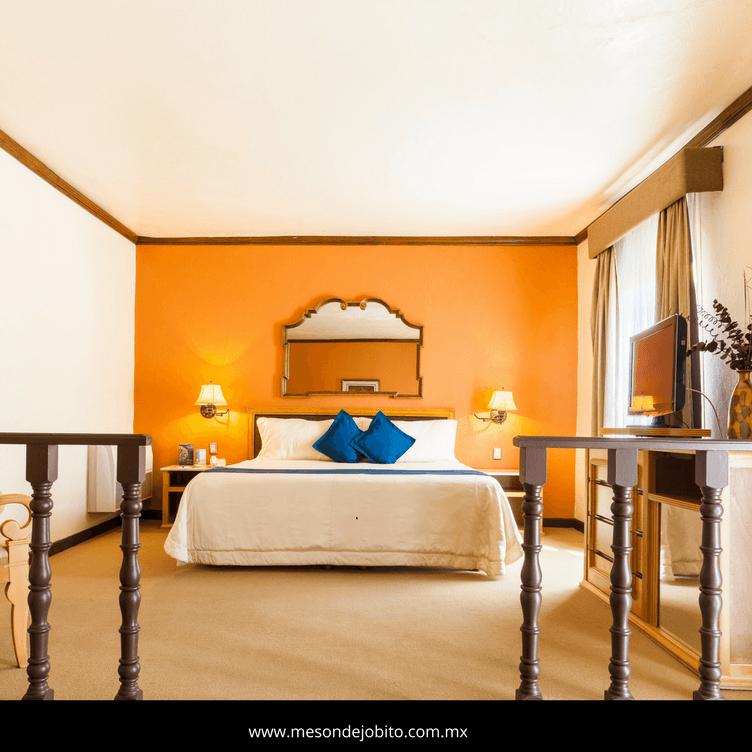Hotel Mesón de Jobito