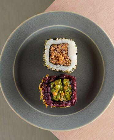 Future Cuisine by Lauren Wildbolz