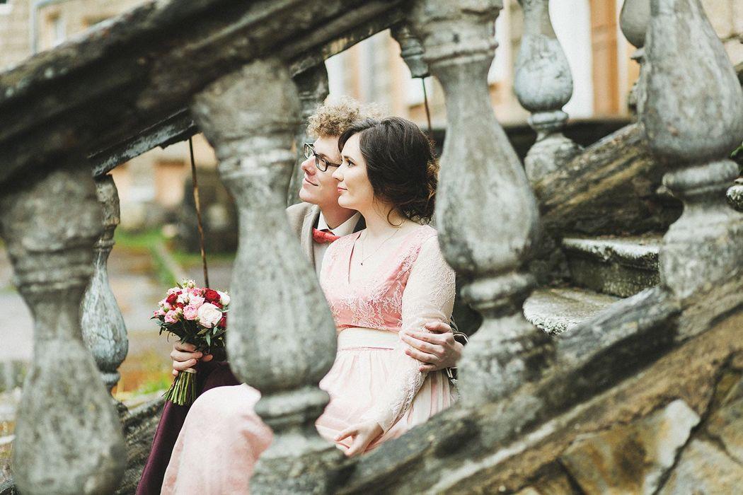 Свадебный фотограф Анна Птицына