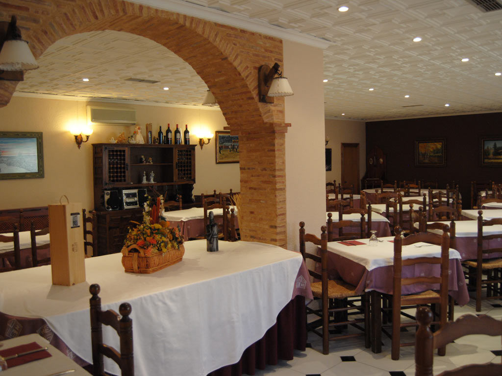 Hotel Suiza Bronchales