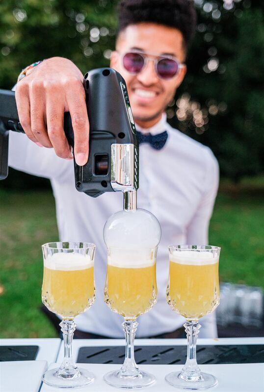 French Barmen