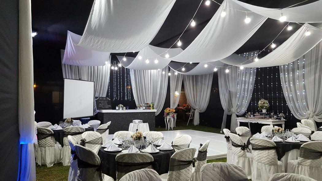 """Eventos y Catering """"Salón Azul"""""""